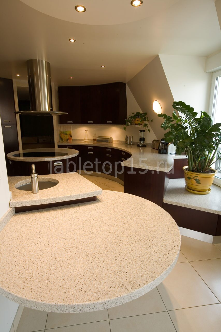 Countertop,Colombes,France (2)